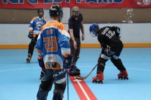 Match Hockey SMR vs RSI